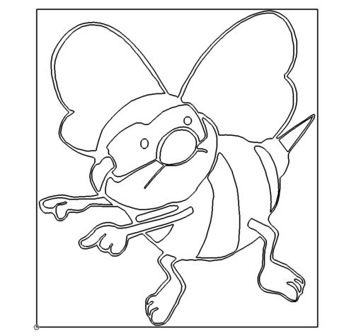 Biene - Bee