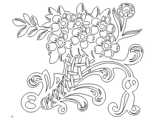 Blumenbund - Flower
