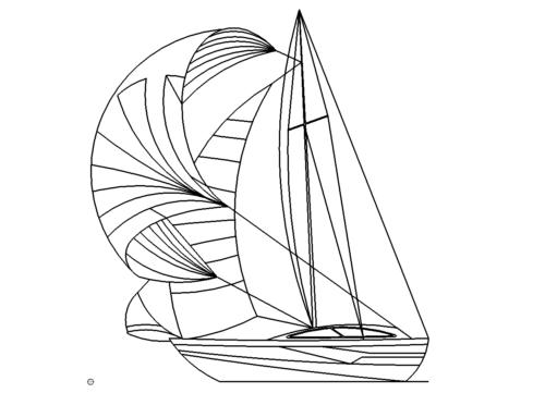 Segel - Boot - Sailing - Boat