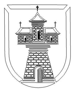 Burg Wappen