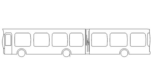 Linien - Bus