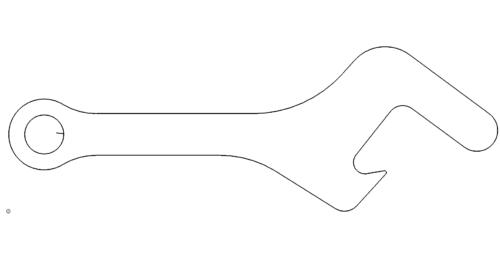 Flaschenoeffner - bottle opener