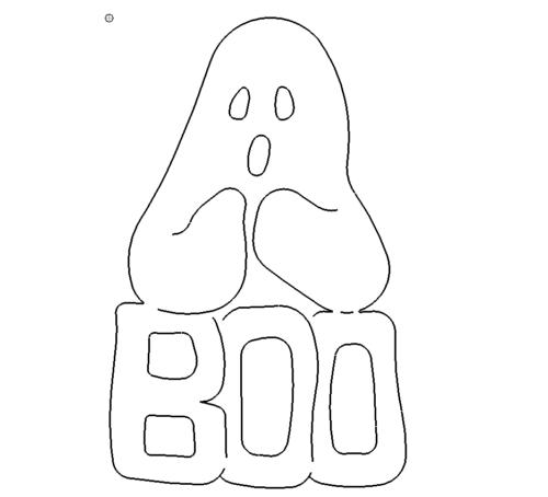 Geist - Ghost