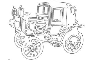 Daimler Oldtimer