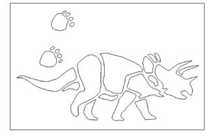 Dinosaurier - Dinosaur
