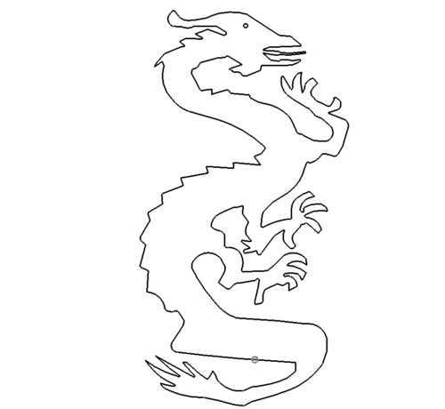 Drachen - Dragon