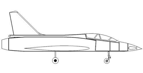 Düsenjet - jet plane