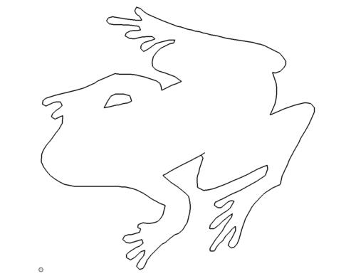 Frosch - frog