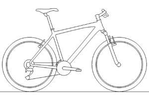 Fahrrad - Bike
