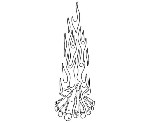 Feuer - Fire