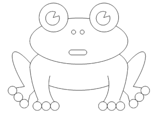 Frosch - frog