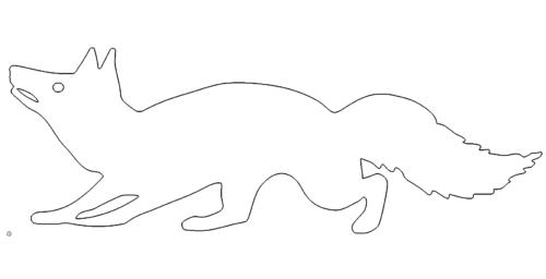 Fuchs - Fox