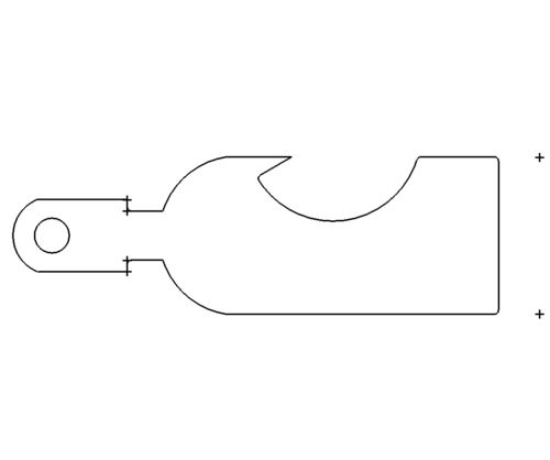 Gasflaschen Öffner
