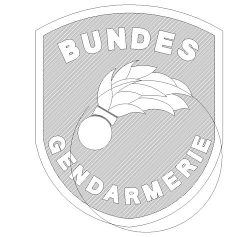 Gendarmeriegranate