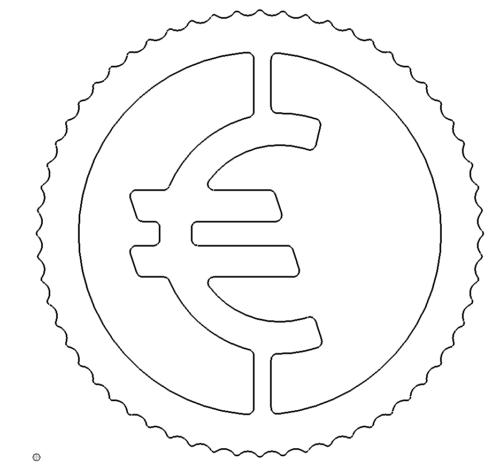 Euro Zeichen - Euro sign