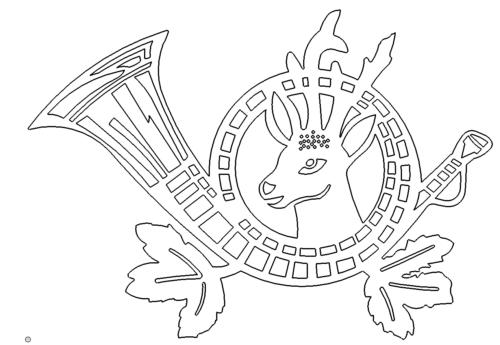 Jagdhorn - Hunting Horn