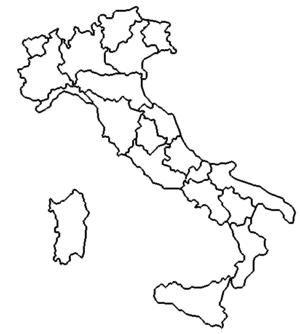 Italien Land