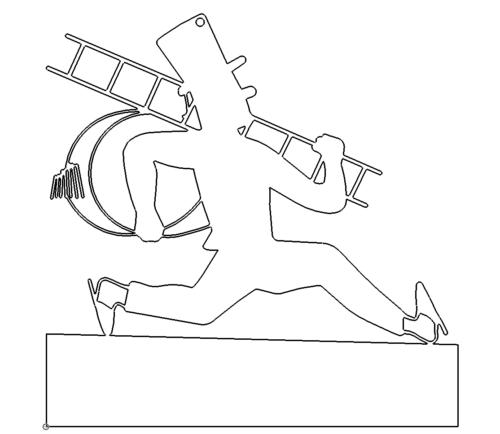 Schornsteinfeger - Chimney Sweeper
