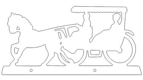 Kutsche - Carriage
