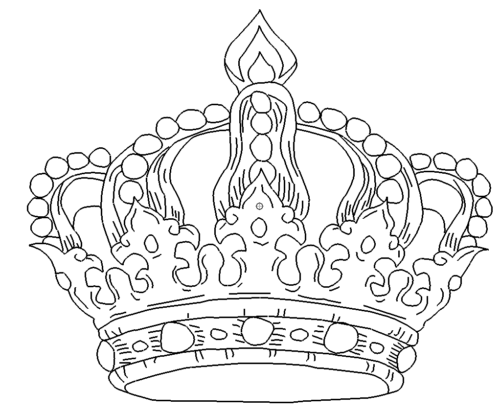 Krone -  Crown