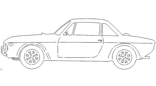 Lancia F