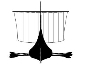 Langschiff - Longship