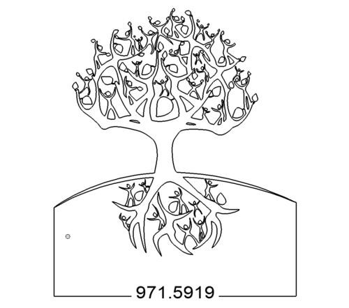 Lebensbaum - tree of Life