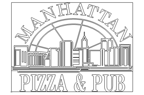 Manhattan / Manhatten