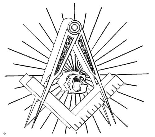 Mason Sign