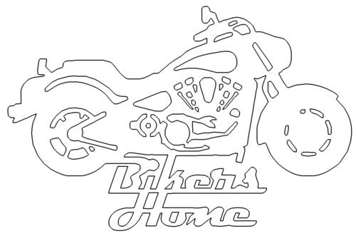 Motorrad - Bike