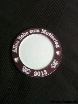 Muttertag 2013 Deutsch - Mother