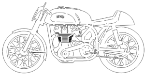 Norton Motorrad