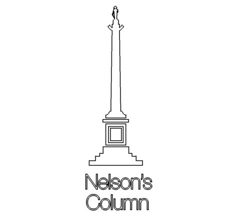 Nelson´s Column