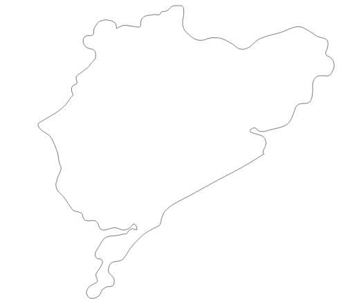 Die Nordschleife
