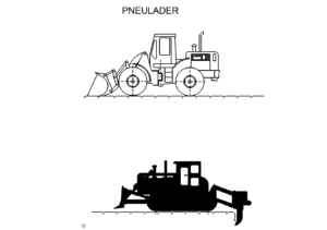 Pneulader