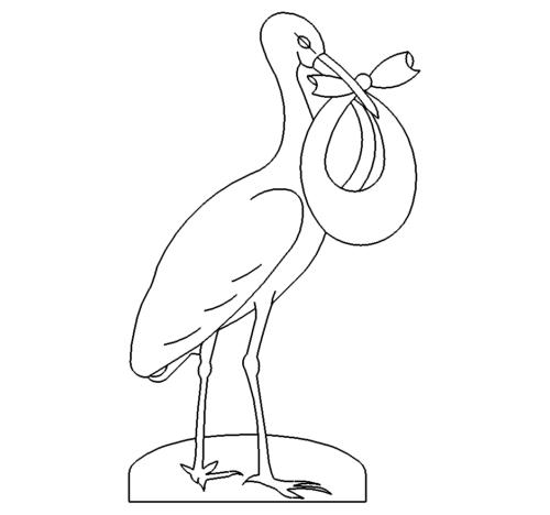 Storch - stork