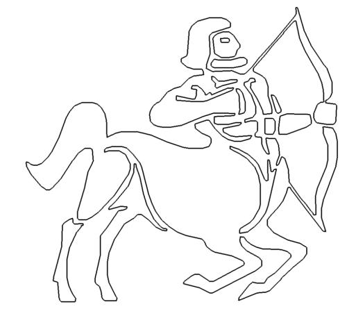 Schütze - Sagittarius