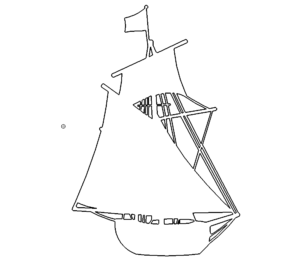 Schiff - ship