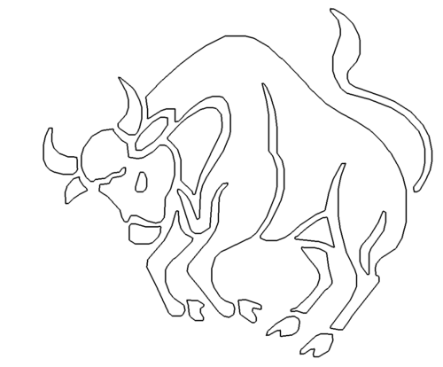 Stier - Taurus