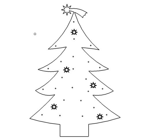 Tannenbaum  - Christmas tree