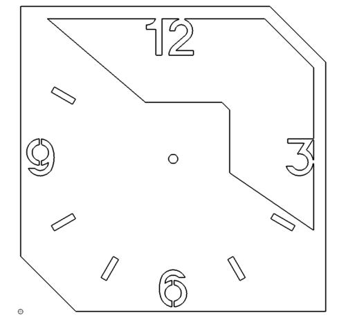 Uhr - Clock