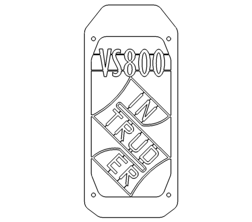 Blende VS800K