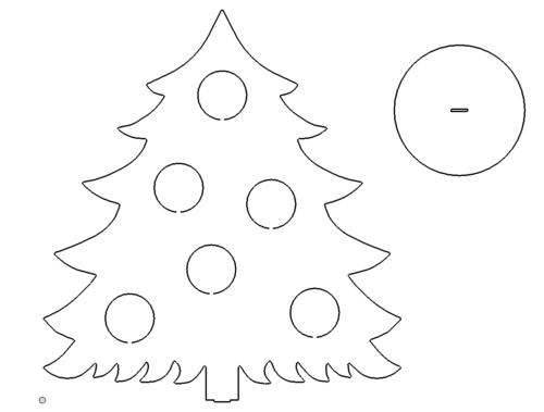 Weihnachstbaum - ChristmasTree