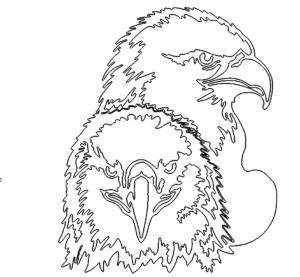 2 Adler - 2 Eagle
