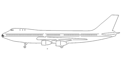 Aircraft Boing