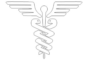 Apotheke Symbol Logo - Pharmacy Icon Logo