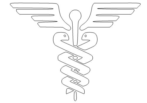 Apotheke Symbol Logo - Pharmacy Icon Logo