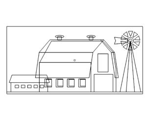 Bauernhof - Farm