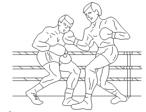 Boxen - Boxing