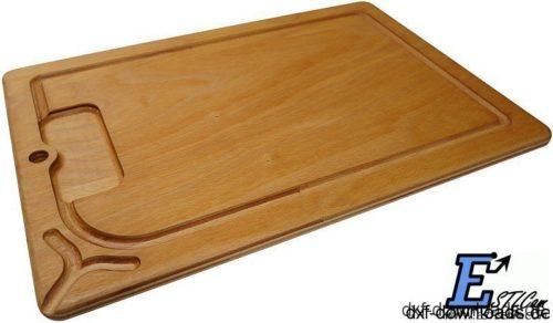 Schneidbrett - cutting board